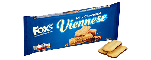 Viennese Milk Chocolate