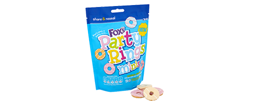 Party Rings Minis